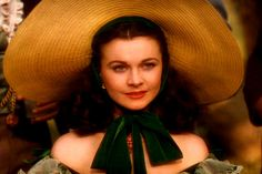 Viven Leigh exquisitely beautiful and talented. Her portrayal of Scarlett O'Hara in Gone With The Wind was exceptional!