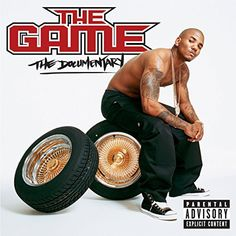 The Documentary [2 LP][Explicit]   The Documentary [2 LP][Explicit] The Documentary is the major label debut from West Coast rapper The Game, it debuted at number one on the US Billboard 200 chart and has sold over five million copies worldwide. The album's big budget production from high profile producers like Dr. Dre, Just Blaze and Timbaland was well received from critics . This classic was nominated for the Grammy Award for Best Rap Song and Grammy Award for Best Rap Performance ..