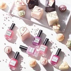 Happy Valentine's Day! 💕 #sweetsformysweet #catrice #valentinesday #nailpolish #softbloss