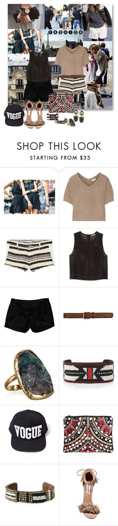 """F a s h i o n"" by bmm21 on Polyvore featuring DANNIJO, Louis Vuitton, Brunello Cucinelli, IRO, Vince Camuto, Theory, DAY Birger et Mikkelsen, Gara Danielle, Isabel Marant and Boohoo"