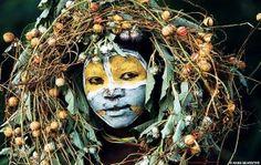 South Africa Tribes – South African Culture