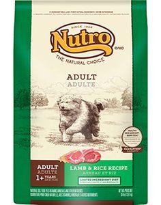 FREE 5 lb Bag of Nutro Dog Food at Petco - http://freebiefresh.com/free-5-lb-bag-of-nutro-dog-food-at-petco/