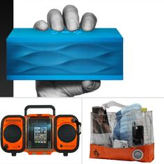 8 Portable Speakers to Keep You Jamming All Summer Long - www.geeksugar.com