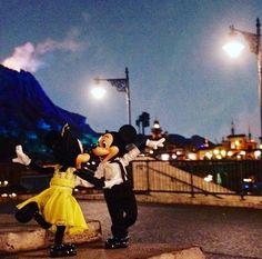 La la Disneyland ✨