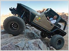 Off Road Touring and Hiking - The desert is wide open to the north, south and west for Lake Havasu. There are numerous dune buggy rentals in the area to choose from.Be prepared by having water, a GPS device, cell phone and a spare tire. Rent a dune buggy and hit the open desert trails. Just be careful, because if you get into trouble out there during the summer months, the Arizona heat is not very forgiving...  http://www.petfriendlyhavasu.com/fun-in-havasu.html