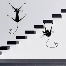 wall stickers cats - Cerca con Google