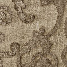 Designer Upholstery Fabric: Lampassi C8  Lampassi C8  Fabric Type:  Chenille  Jacquard  Fabric Composition:  10% Nylon  25% Rayon  65% Polyester  Fabric Roll Width:  54 Inches Wide  Fabric Pattern Horizontal Repeat:  13.8 Inches  Fabric Pattern Vertical Repeat:  12 Inches  Fabric Abrasion Test Result:  30,000 Double Rubs  Minimum 5 yard order required. Typically ships within 24 business hours.