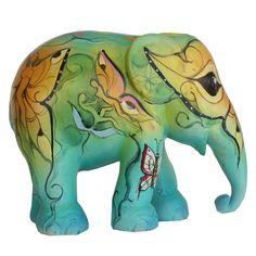Elephant Parade Webshop - Be part of it! Butterfly Elephant - Elephants