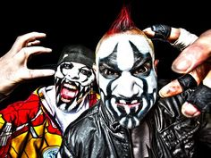 Twiztid: Same scares, new home