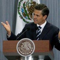 Anuncia EPN obras de infraestructura en Jalisco.