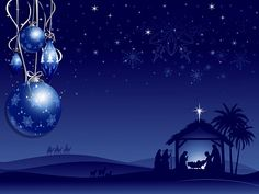 Western Christmas, Christmas Scenery, Bible Pictures, Holy Night, Abstract Images, Free Vector Art, Photo Illustration, Party Printables, Royalty Free Images