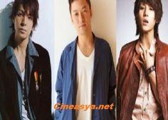 Grasshopper Filminde Toma Ikuta , Tadanobu Asano, Ryosuke oynayacaklar | Asya,Güney Kore Tv ve Sinema Dünyasi http://goo.gl/18gcRm