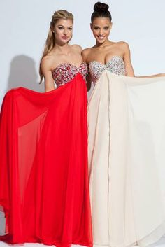 20d5e916762 Jovani Prom 7017 Stapless chiffon Jovani gown features a sweetheart  neckline and jeweled embellishment at the bust.