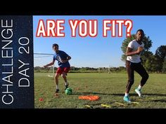 THE MOST COMPLETE FOOTBALL TRAINING PROGRAM | Improve Soccer Skills - YouTube Top Soccer, Soccer Gear, Soccer Drills, Football Training Program, Soccer Training, Training Programs, 20 Day Challenge, Soccer Workouts, Injury Prevention