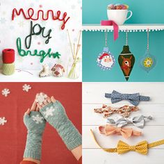 Mollie-Makes-33-projects image