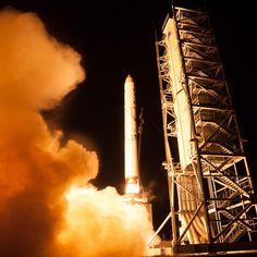 Missão da Nasa estudará a órbita lunar | #Astronomia, #Ciência, #Estudo, #LADEE, #Lua, #MissãoEspacial, #NASA, #Pesquisa
