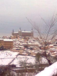 Toledo Julio garcía