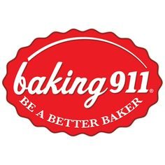 baking911.com | Baking recipes. Learn to bake. Baking help.