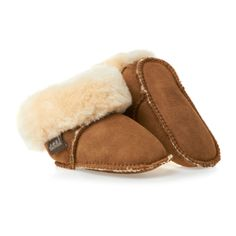 Little persons slipper