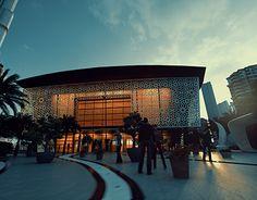 "Check out new work on my @Behance portfolio: ""Dubai Opera"" http://be.net/gallery/59437147/Dubai-Opera"