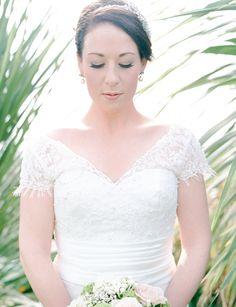 Sommerliche Hochzeit am Meer in Cornwall von Taylor & Porter | Hochzeitsblog - The Little Wedding Corner