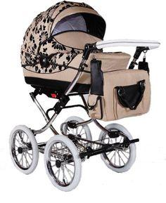 #bebes 2 en 1 Cochecito Sistema de viaje completo modelo TRAMONTO (a5)