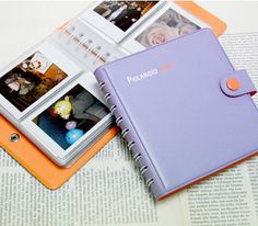 The Polaroid Instax Mini Album is one of many adorable and functional products in the MochiThings collection. Polaroid Instax Mini, Instax Photo Album, Instax Mini Album, Instax Film, Instax Camera, Fujifilm Instax, Polaroid Camera, Cute Camera, Photo Storage