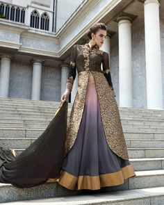 Patiala Salwar Kameez - An new type of Salwar Suits - Beauty Fashion & Style