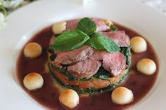 The word 'tian' refers to an oval cooking dish used in Provence, France- however it also refers to layered cooking. Lamb Tian is a dish we learned to make at the Cordon Bleu school in Paris and it ...