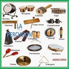 Blog donde poder encontrar una gran cantidad de imágenes de instrumentos de percusión, además de cuerda y viento. Instruments, Music Worksheets, Drummer Boy, Drums, Musicals, Helpful Hints, China, Music Rooms, Sistema Solar