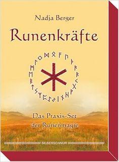 Runenkräfte. Die Praxis der Runenmagie: Amazon.de: Nadja Berger: Bücher