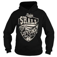 (New Tshirt Design) Team SHALL Lifetime Member Dragon Last Name Surname T-Shirt [Tshirt design] Hoodies, Tee Shirts