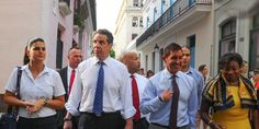 When New York Governor Andrew Cuomo (D) headed to Havana on a historic trade mission in April, he returned with the promise of an important commodity: a Cuban-developed lung cancer vaccine.   The va