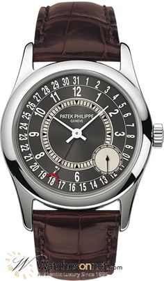 Buy Patek Philippe Calatrava Watches, authentic at discount prices. All current Patek Philippe styles available. Patek Philippe Aquanaut, Patek Philippe Calatrava, Timex Watches, Men's Watches, Skeleton Watches, Aftershave, Hand Watch, Omega Seamaster, Luxury Watches For Men