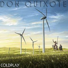 (17) Coldplay – Don Quixote Lyrics | Genius Lyrics