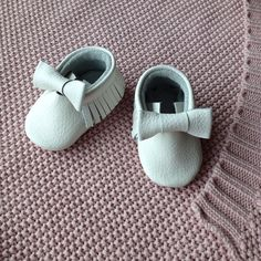 all white everything <3 www.tinytoes.pl