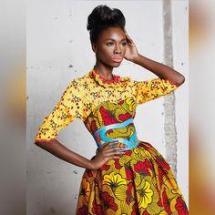 African Fashion  Ankara Style Ideas – Vol 7