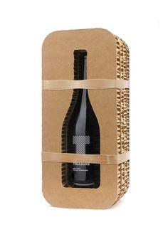 Crusoe Treasure Wine
