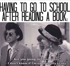 18 Hilarious Images That Perfectly Capture Your Childhood as a Bookworm