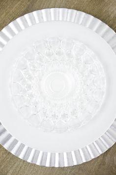 Simple silver holida