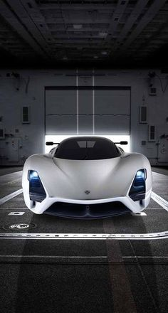 Have you checked out the #EbayGarage yet? Hit the link to see some of the worlds most incredible cars and sign up to be in with a chance of winning a $100,000 car #SSC #Tuatara #spon