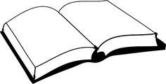Kostenloses Bild auf Pixabay - Buch, Leere, Seiten, Lesen, Schule
