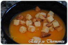 Puré de patata y zanahoria (6 meses)