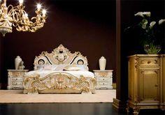 Victorian Bedrooms | Victorian Bedroom Niobe- Victorian Furniture