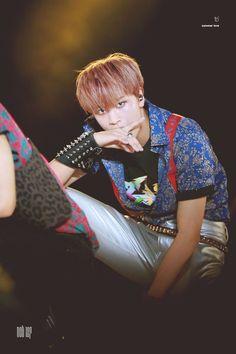 NCT Haechan Donghyuck [SMTOWN]