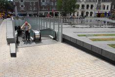 17_sant_en_co_landscape_architecture_De_Heuvel_Tilburg_square « Landscape Architecture Works | Landezine