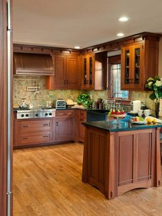 Craftsman Style Design, Pictures, Remodel, Decor and Ideas - page 53