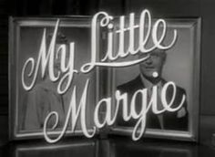 my little margie- completely forgot about this show!! What in the heck was it about?