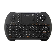 Introducing OURSPOP OPS501 Mini 24G Wireless Keyboard Combo with Touchpad for Windows  PC  Mac  Android TV Box etc. Great Product and follow us to get more updates!