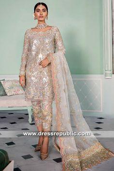 Dress Republic Womenswear for Formal Wear Buy Online USA, Canada Nikkah Dress, Pakistani Formal Dresses, Pakistani Wedding Outfits, Pakistani Bridal Dresses, Pakistani Dress Design, Bridal Outfits, Indian Dresses, Indian Outfits, Wedding Dresses